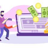 ブログで稼ぐ仕組みと具体的方法を公開!広告収入の大事な考え方も